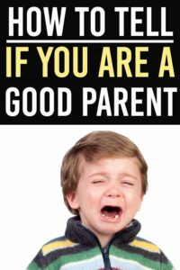 what makes a good parent