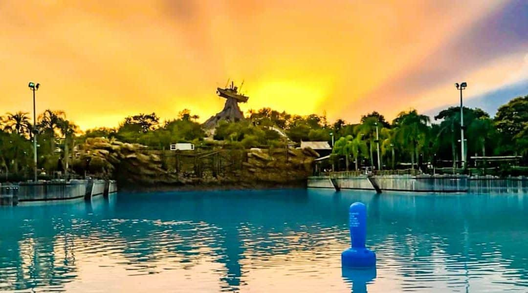 Disney Water Parks A guide to typhoon lagoon