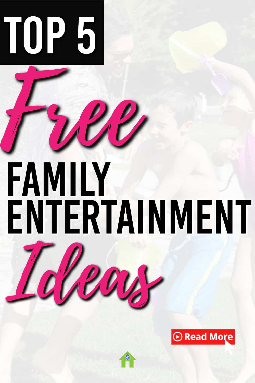 Are you looking for some FREE ways to entertain your family? Here's 5 Free Family Entertainment Ideas  to keep you busy this weekend. Family entertainment ideas | Free entertainment | Saving Money Tips | Frugal Living | fun free things to do free things | fun free things to do with kids | free things to do with kids in summer free things to do with kids | #freethingstodo #frugal #kidsactivities  #kids
