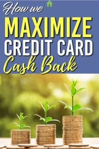 Looking for a credit card system to maximize your spending. This is what we are doing to make the most out of our rewards | Credit Card Rewards | Spending Money | Credit Card Cash Back