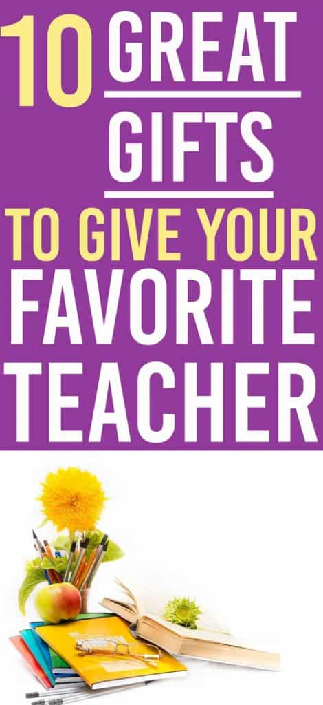 Looking for some gift ideas that you can give your childs' teacher this year. Here are some great ideas plus some faithful standard gifts that you can buy to show your teacher how great they were this year. | Teacher gifts | Gifts ideas for teacher|