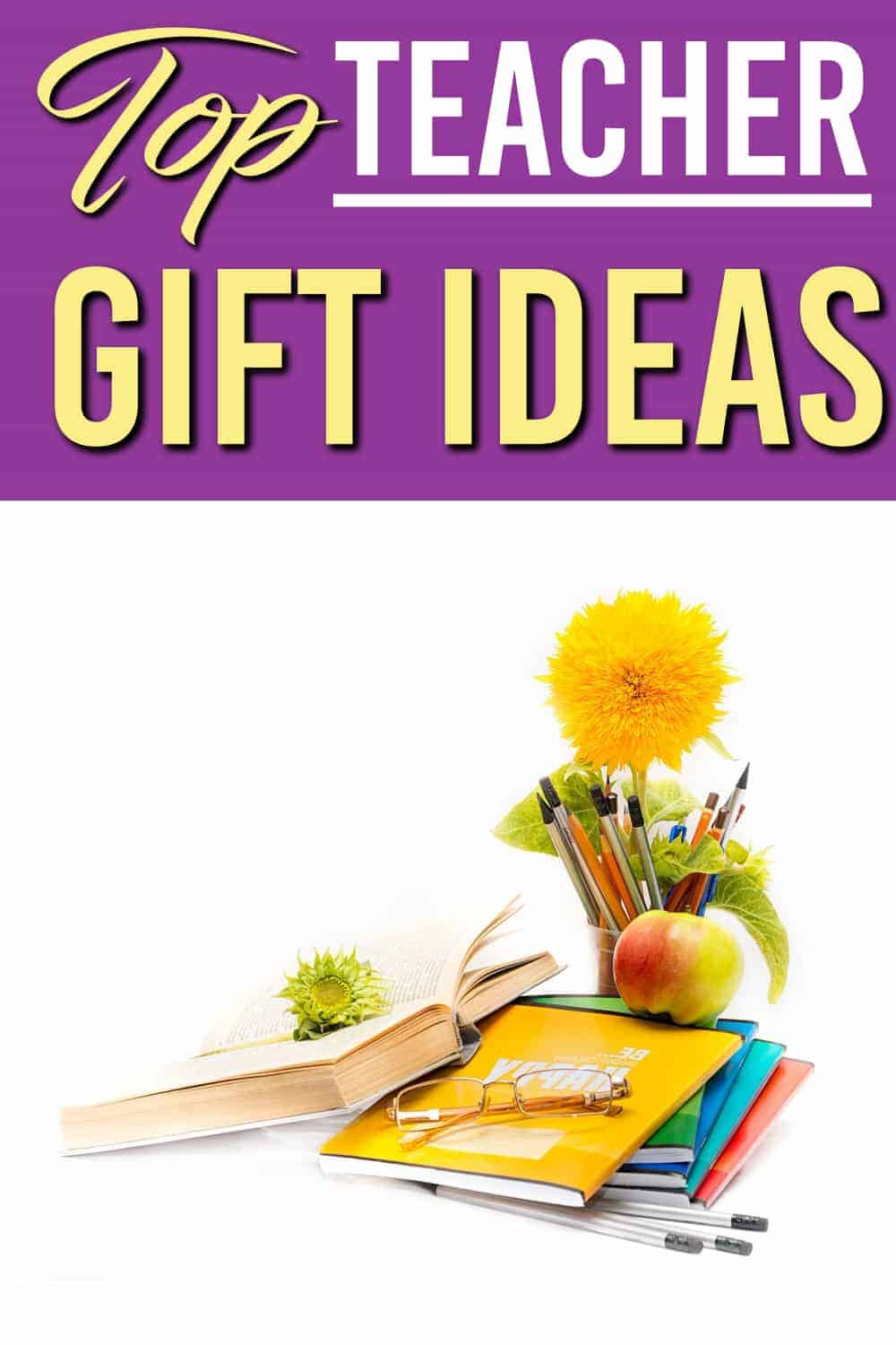Looking for some unique gift ideas that you can give your childs' teacher this year. Here are some great ideas plus some faithful standard gifts that you can buy to show your teacher how great they were this year. | Teacher gifts | Gifts ideas for teacher|