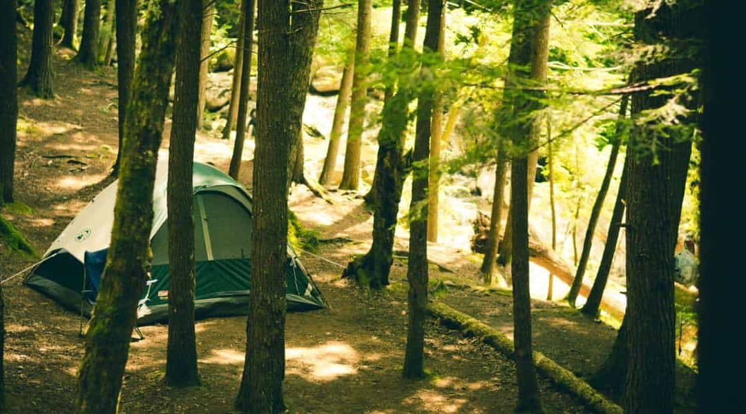 ultimate family camping checklist 2018