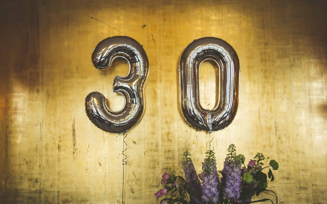 Financial Advice for 30 Year Olds: Smart Money Moves to Make In Your 30s
