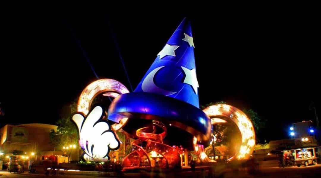 Disney World hollywood studios plan