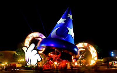 Disney World's Hollywood Studios Plan: How to Plan Your Day at Disney World's Hollywood Studios