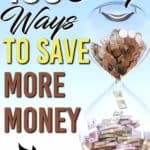 100 ways to save money