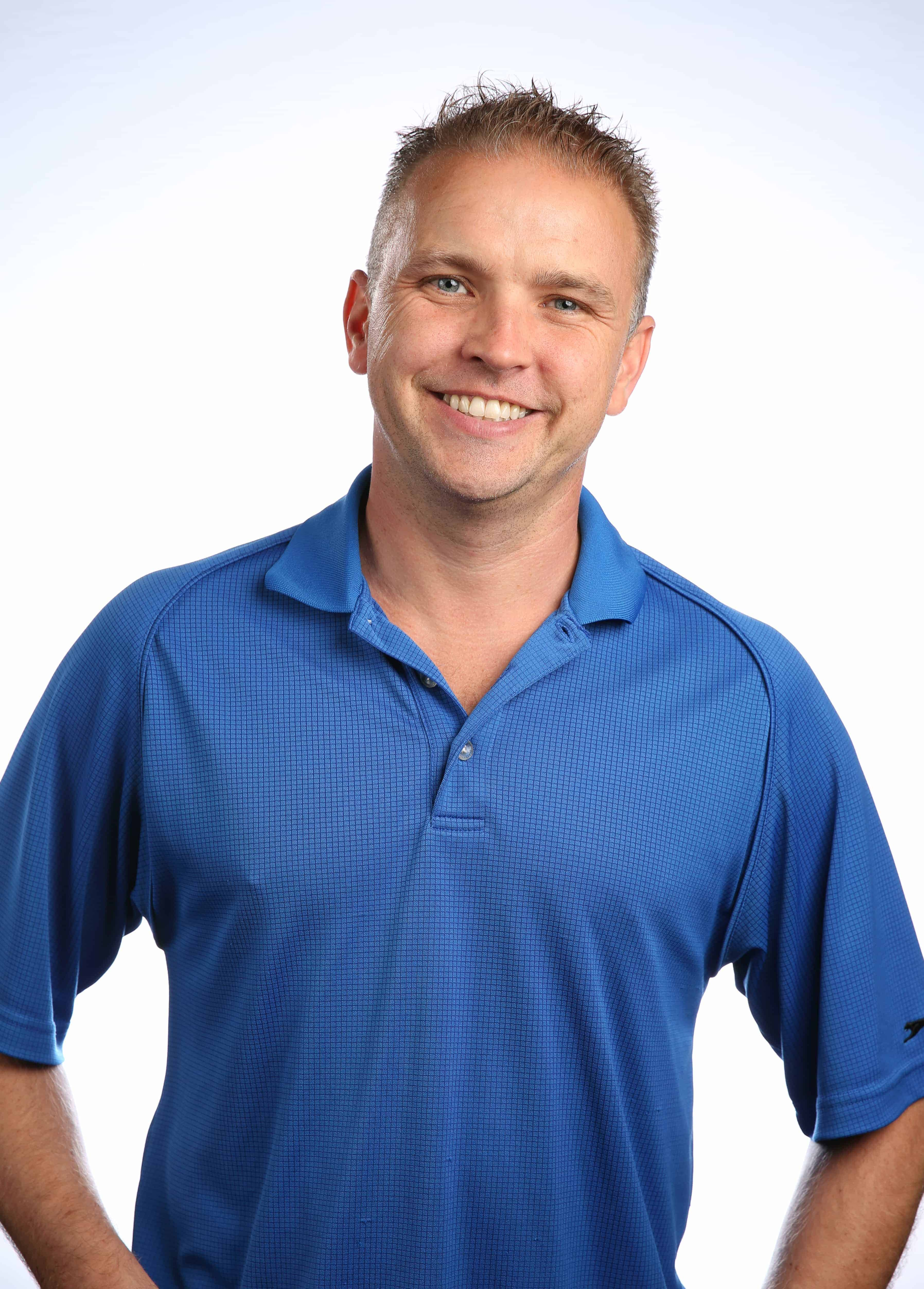 Andrew Daniels