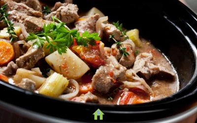 25 Mouth Watering and Easy Slow Cooker Recipes