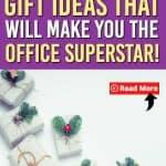 gift exchange gift ideas