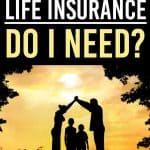 how much life insurance do I need_