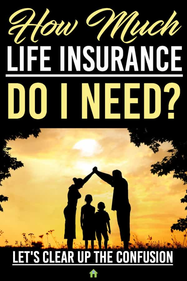 Wondering how much life insurance you should have? Here's all the costs you need to think about when it comes to how much life insurance. If you are a family in Canada this is what you need to know.