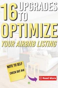 optimize airbnb
