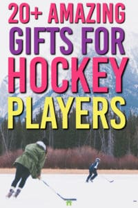 Hockey Gifts for players