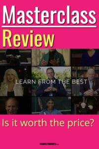 masterclass review